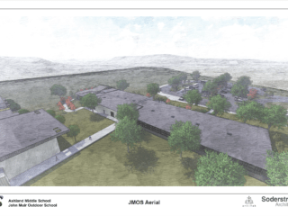 John Muir Outdoor School - Ashland School District - Schematics