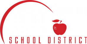 Redmond SD logo - white - web